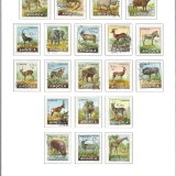angola-animal-stamps-1953