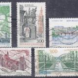 Toutist-Publicity-Designs-1997-SG3375-3379