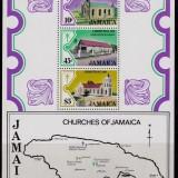 Jamaica-Churches