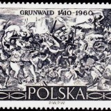 Poland-Grunwald
