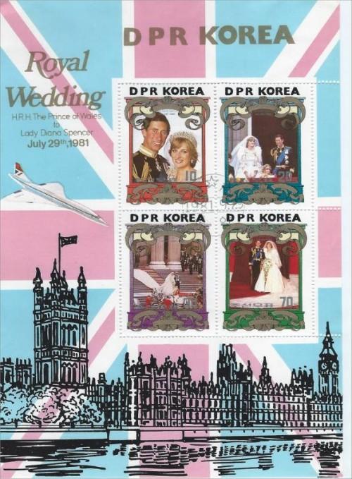 Royal Wedding Korea