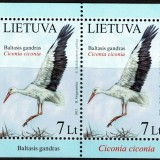 Lithuania-Bird