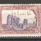 Tunisia-1906-Roman-aqueduct