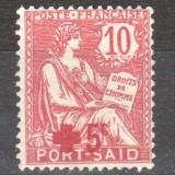 Port-Said-1915-Red-Cross