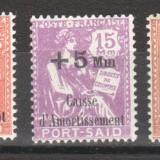 Port-Said-1927-sinking-fund