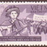 Vietnam-stamp-404u-North