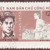 Vietnam-stamp-601u-North