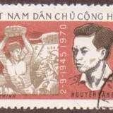 Vietnam-stamp-605u-North