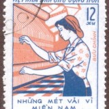 Vietnam-stamp-730bu-North