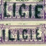 First-Cilcia-overprint-comparison
