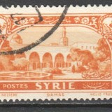 Syria-1930-Damascus