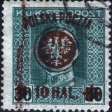 Poland-32b-Brown-Ovpt-Error-1918