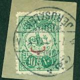 Ottoman-Stamp-Sc-161
