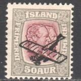 Iceland-1929-air