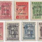 Epirus-Second-Chimarra-Issues