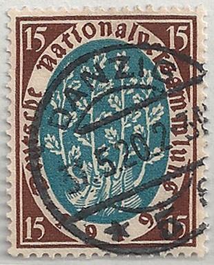 Germany-Sc106---Danzig-postmark.jpg