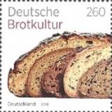 Germany-bread