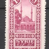 Syria-1925-Damascus-mosque