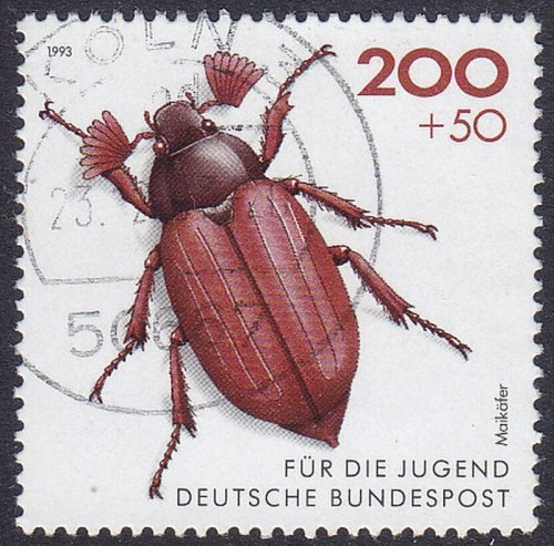 Germany 1993 sg2515