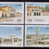 Algeria-1434-37-2008-Railway-Stations