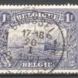Belgium-1915-Freeing-of-the-Scheldt