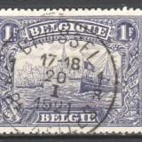 Belgium-1915-Freeing-of-the-Scheldt