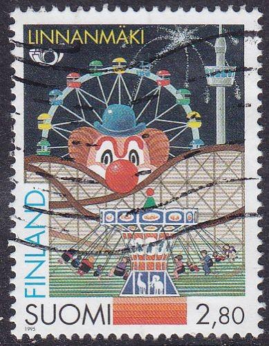Finland1995 SG1394