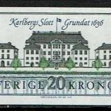 Sweden-Scott-1876-Karlberg-Castle