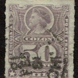 Chile-Scott-Nr-34-1878