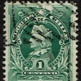 Chile-Scott-Nr-51-1901