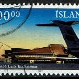 Iceland-Scott-638-1987