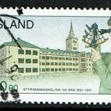 Iceland-Scott-746-1991