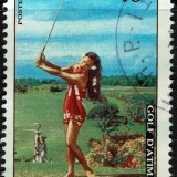French-Polynesia-Scott-275-1974