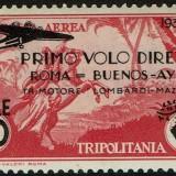 Tripolitania-Scott-C32-1934
