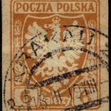 Poland-Scott-64-1919