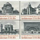 USA-Architecture