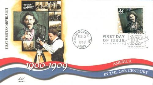 USA, Scott Nr 3182c (1998)