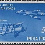 India-Scott-Nr-301-1958
