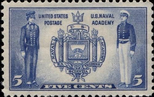 USA, Scott Nr 794 (1937)