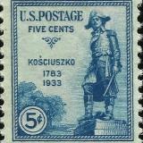 USA-Scott-Nr-734-1933