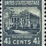 USA-Scott-Nr-809-1938