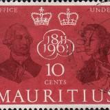 Mauritius-Scott-Nr-266-1961