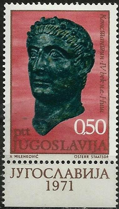 Yugoslavia-Scott-Nr-1074-1971.jpg