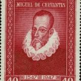 Chile-Scott-Nr-250-1947