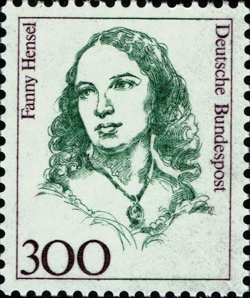 Germany, Scott Nr 1493A (1986)