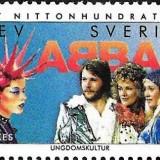 Sweden-Scott-Nr-2384-2000