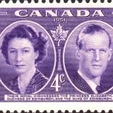 Canada-Scott-Nr-315-1951