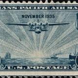 USA-Scott-Nr-C20-1935