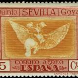 Spain-Scott-Nr-C18-1930