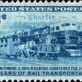 USA-Scott-Nr-1006-1952
